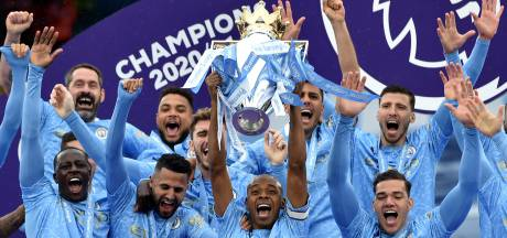 Kampioen Manchester City opent seizoen tegen Tottenham