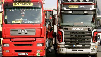 """""""Volkswagen bekijkt beursgang truckdivisie"""""""