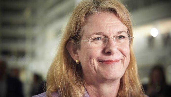 Of Pauline Krikke op de uitnodiging in gaat is nog maar de vraag.