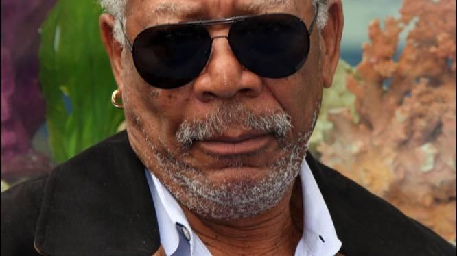 Kijk: Morgan Freeman geeft definitie van 'twerking'