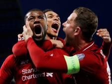 Champions League zelden zo spectaculair: telkens weer op het puntje van je stoel