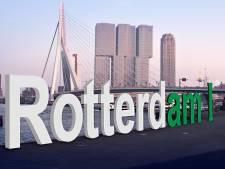 Rotterdam I? 'Laten we uitgaan van eigen kracht'