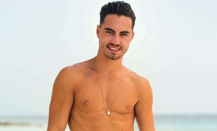'Ex on the Beach: Double Dutch': Elias