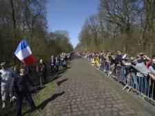 Kogel door de kerk: dit is de nieuwe datum voor Parijs-Roubaix