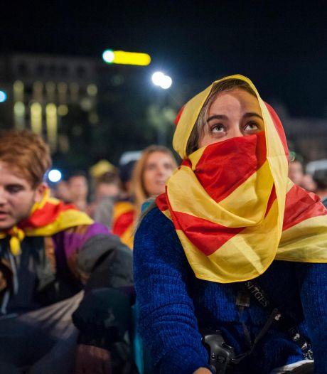 La Catalogne en grève pour défendre ses droits