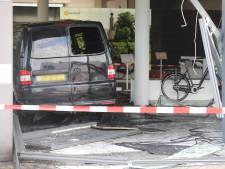 Ook eigenaar verwoest e-bike-pand vermoedt verband tussen aanslagen, politie laat alle scenario's open