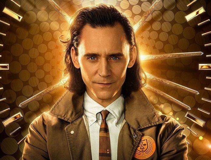 Loki est à voir sur Disney + ce 9 juin.