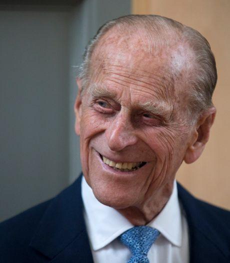 Testament prins Philip blijft nog 90 jaar verzegeld, oordeelt Britse rechter