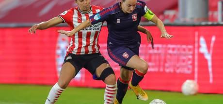 Is FC Twente Vrouwen weer bij de les nu de strijd echt gaat beginnen?