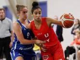 """Nohaila Msili ruilt Kortrijk Spurs voor Basket SKT Ieper: """"Nieuw hoofdstuk in mijn carrière"""""""
