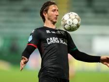 Del Fabro klaar voor duel met PSV: 'Ik weet alles van hun spitsen'