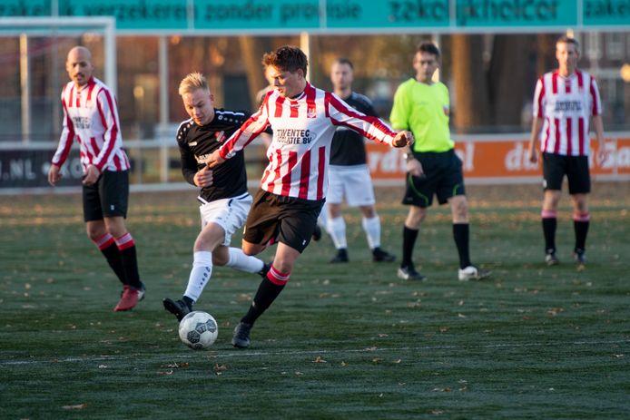 Rigtersbleek speelt vanaf komend seizoen alleen nog maar met een zaterdagteam prestatievoetbal.