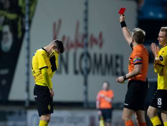 Lierse verliest van Union en staat op zucht van degradatie: alweer erg frustrerende voetbalavond voor geel-zwart