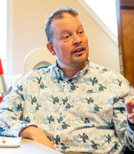 ChristenUnie dwingt nestor Reinier Mulder na 27 jaar plaats te maken in gemeenteraad Zwolle