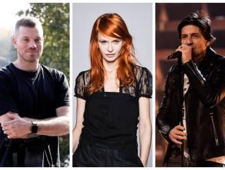 119 artiesten treden volgende vrijdag op in 24 UUR LIVE in het Sportpaleis: boek hier jouw gratis zitje!