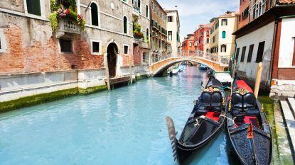 Toeristen zullen inkom moeten betalen in Venetië