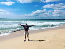 Opluchting in Alphen: zoon Kurt is veilig na orkaan op Sint Maarten