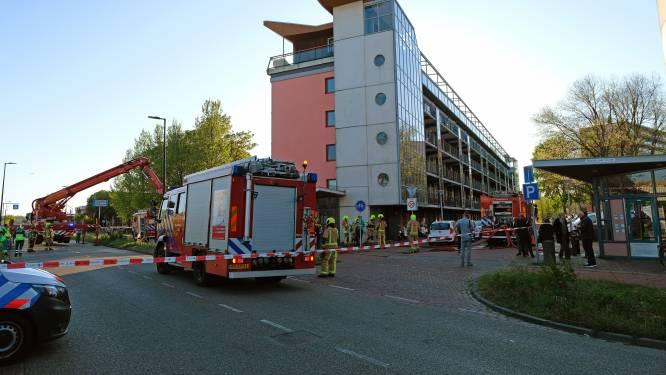 Maassluise corporatie krijgt boete omdat het niet voldoende maatregelen nam na brand in woning
