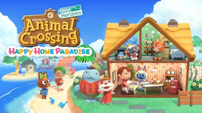 Animal Crossing krijgt grootste updates ooit, maar voor eentje moet je betalen