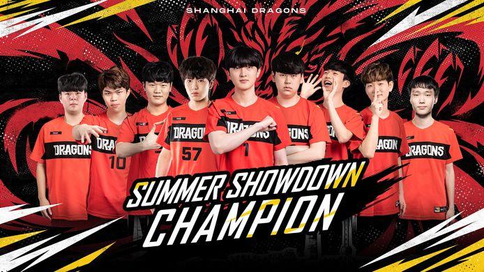 De Shanghai Dragons hebben wederom een groot Overwatch-toernooi gewonnen. Zowel de Noord-Amerikaanse teams als het tweede Chinese team konden geen weerstand bieden tegen de dominante Dragons.