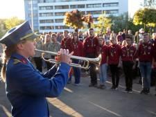 'Veteranen horen vooraan bij tocht dodenherdenking'