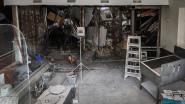 """Zaakvoerders meten schade op na instorting 'Den Gouden Karpel': """"Restaurant wordt zeker heropgebouwd"""""""