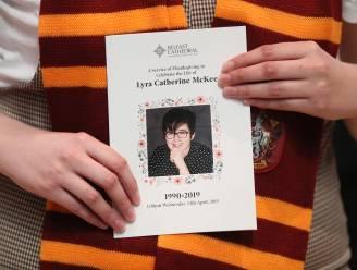 Vier verdachten opgepakt in moordonderzoek Noord-Ierse journaliste
