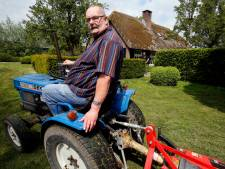 Psychische zorg met boerenverstand: Een dagje Bij Bram in Ameide