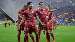 Essevee zorgt voor eerste Belgische overwinning in Europa