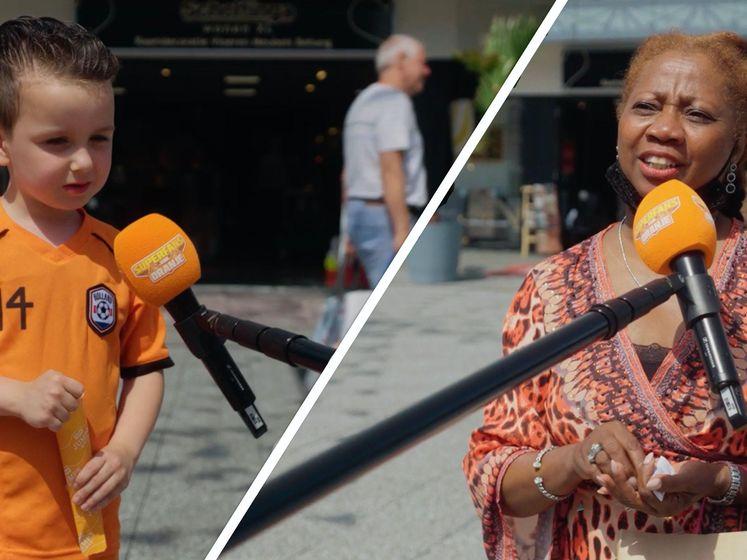 'Superfans' vol zelfvertrouwen over Oranje: 'Elke keer weer een stapje vooruit'