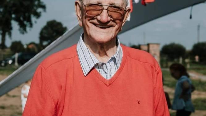 """Ereschepen Omer Verhelst (95) overleden: """"Warm en dienstbaar. Het exportproduct van een echte Zomergemnaar"""""""