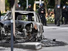 Affrontements communautaires, hommes cagoulés et armés, voitures incendiées: scènes de Far West à Dijon