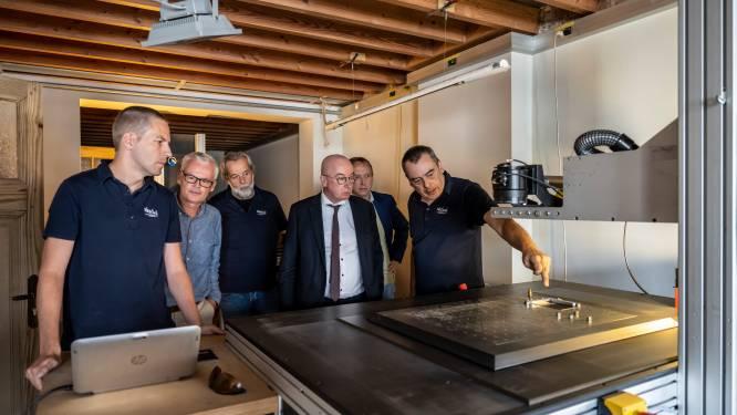 """Newson zorgt met kleinste en snelste sturingssysteem voor lasers voor gigantisch energiebesparing wereldwijd: """"Titel Duurzame Held meer dan verdiend"""""""