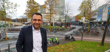 Yasin Torunoglu geen lijsttrekker voor PvdA in Eindhoven, 'ik wil stoppen op mijn hoogtepunt'