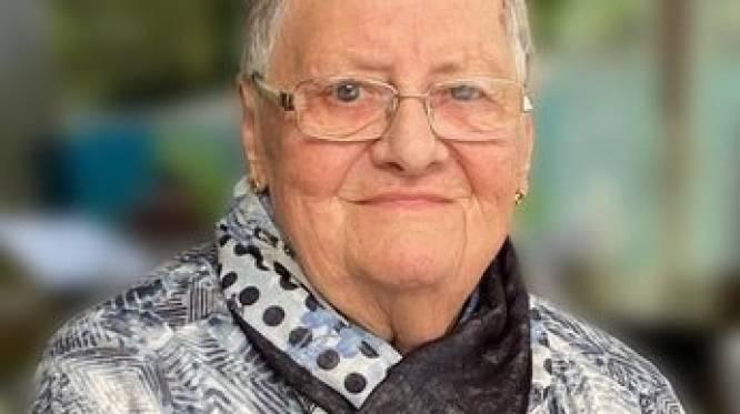 """Hartfalen werd Vlaamse Maria (91) fataal bij overstroming in La Roche: """"Ze maakte zich druk om het alsmaar stijgende water in haar woning"""""""