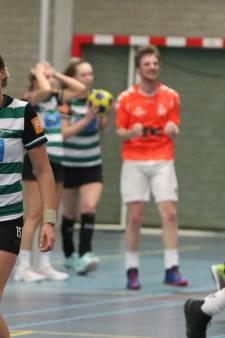 KNKV bezorgt Sparta Nijkerk en Unitas een gevoel van euforie, KVZ blijft met lege handen achter
