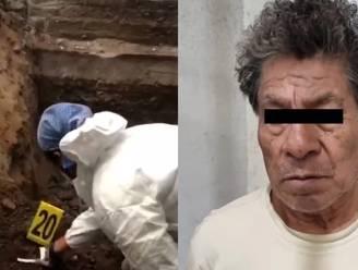 Slager blijkt seriemoordenaar te zijn: 17 gruwelijk verminkte slachtoffers onder huis gevonden