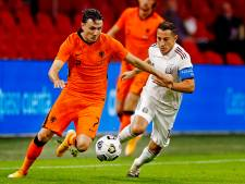 Van Hanegem na ophef over reserverol Berghuis: 'Grappig, normaal doet hij nooit mee bij Oranje'