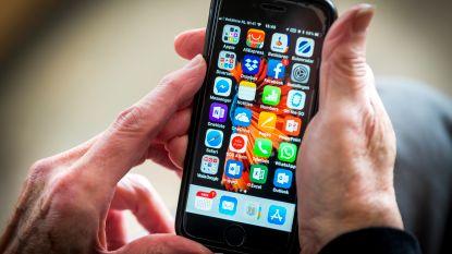 """Broncode iPhone uitgelekt: """"Grootste lek ooit"""""""