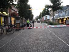 Man gewond bij steekpartij tijdens koopavond in centrum van Uden
