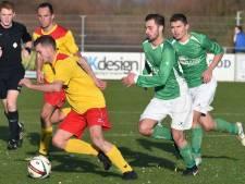 Vijf derby's in het Zeeuwse voetbal die de moeite waard zijn