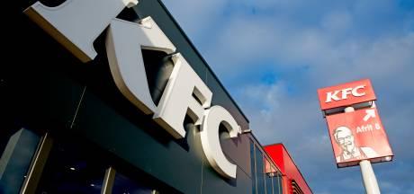 Vrouw uit Spijkenisse moet cel in voor overval op KFC