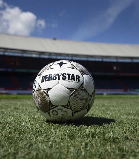 Samenvatting: FC Volendam - Telstar