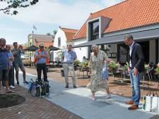 Bruinisse bruist weer met nieuw dorpshart; bewoners hebben wel vier keer overlast moet doorstaan