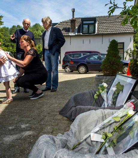 Martin Gaus hels om dood 'prima honden'