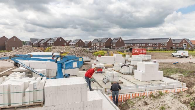 Wonen krijgt meer aandacht in gemeente Zwartewaterland: 'Het belangrijkste thema'