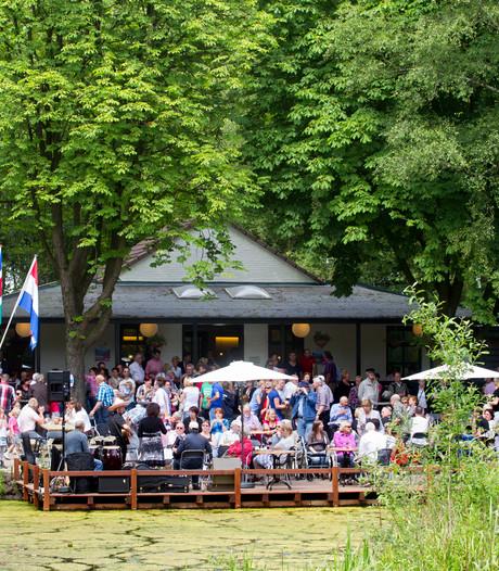 Laatste Muziektuinconcert van het seizoen in Beek en Donk