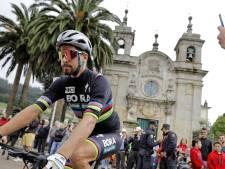 Sagan vindt wielrennen saai: 'Ik zou alleen laatste 5 kilometer willen zien'