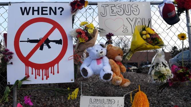 President Biden wil particuliere aanvalswapens verbieden