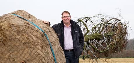 Van den Berk in Sint-Oedenrode helpt boomkwekers China